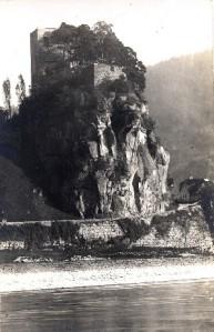 Le Burg de W***