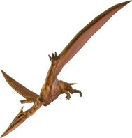 Le terrible ptérodactyle