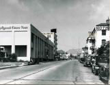 Le siège du Hollywood Citizen News, au 1545 Wilcox Avenue